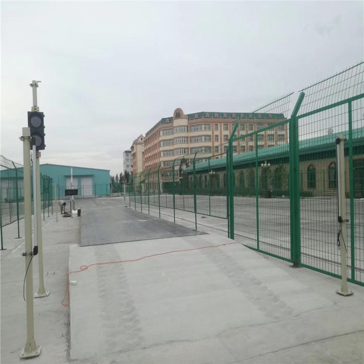 哈尔滨轨道衡称重系统