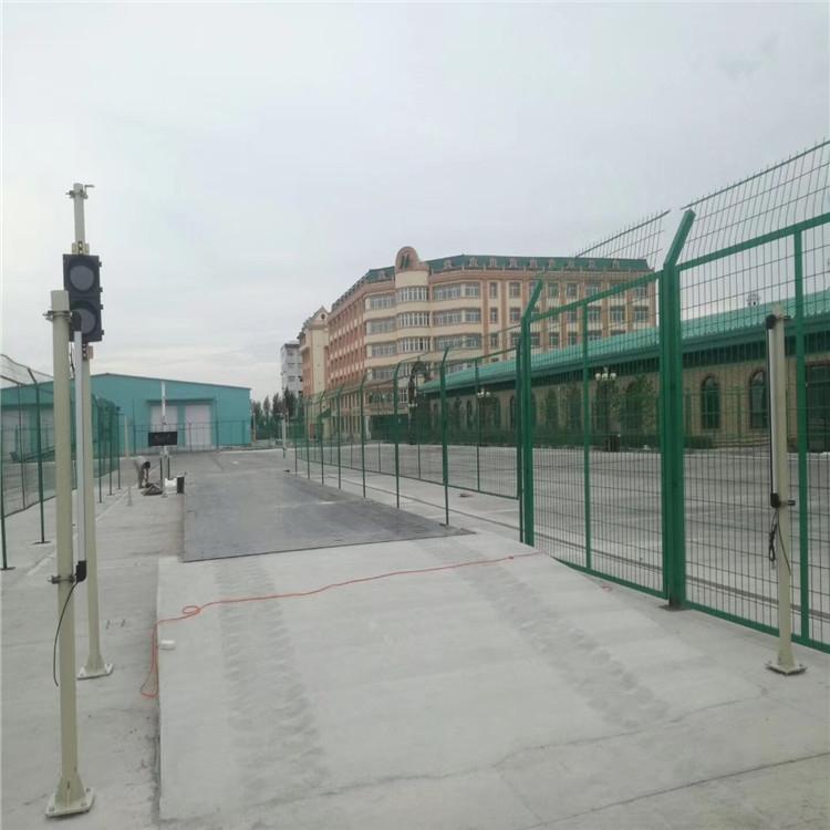 辽宁哈尔滨轨道衡称重系统